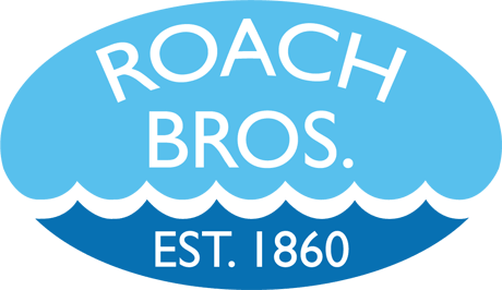 Roach Brothers Logo